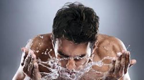 男性护肤技巧