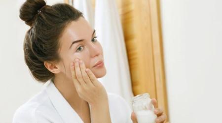 油性皮肤护理