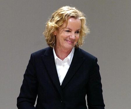 德国设计师Jil Sander