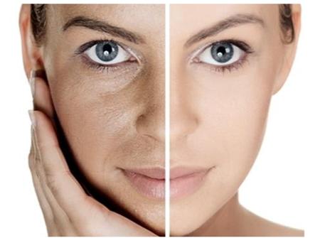 伊的家护肤科普:哪些人群需要抗氧化?插图
