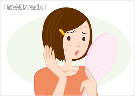 关于敏感肌,这些知识你了解吗?插图(1)